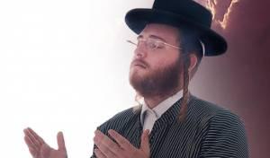 עקיבא גרומן בסינגל חדש ומרגש בלחנו של בנצי שטיין