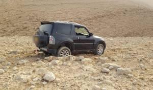 2 חוליות לגניבת רכבים נתפסו באזור הדרום