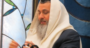 המסר השבועי מאת הרב ניר בן ארצי