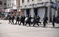 המשטרה פשטה על מזרח ירושלים • תיעוד