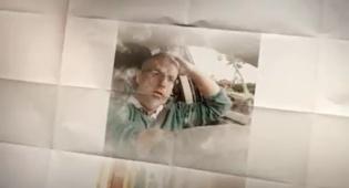 שמואל יונה בקליפ חדש - 'שיר פשוט'