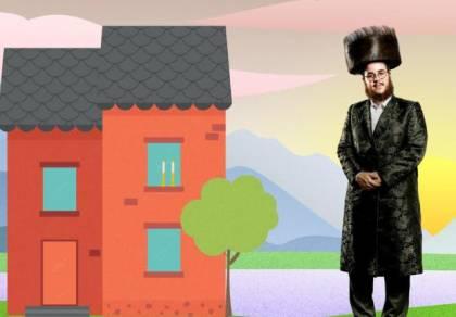 יודי ביאלוסטוצקי בסינגל חדש: 'שבת היא'