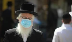 בני ברק: 24 קשישים חולים באותו בית אבות