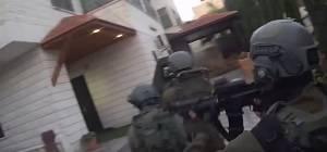 המחבלים שירו בחיילים נשלפו מתוך המיטה