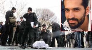 חיסול אחד המדענים ב2010 - איראן תוציא להורג מדען שריגל לישראל