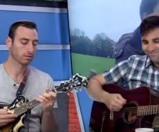 'ווייזה עולם': האחים סולומון מרימים באולפן