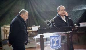ליברמן נגד נתניהו: הוגשה ההצעה להדחתו