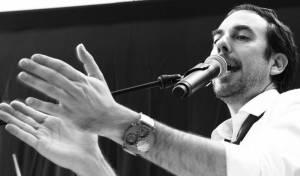 עמירן דביר וחברים: שיר הפרטיזנים היהודים