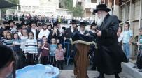 מעמד ה'תשליך' בנדבורנה ירושלים • תיעוד