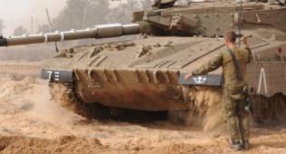 """שו""""ת סמס: הטנקים - מכשירי מצווה"""