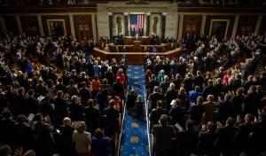נכשל ניסיון רפובליקני להתנגד להסכם הגרעין
