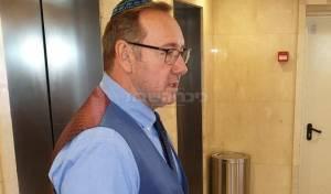 קווין ספייסי בירושלים, היום
