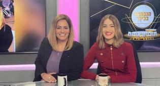 העיתונאית החרדית הראשונה בראיון אקטואלי