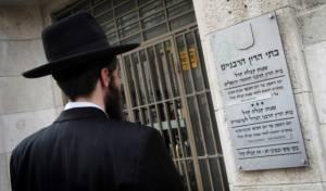בתי הדין הרבניים
