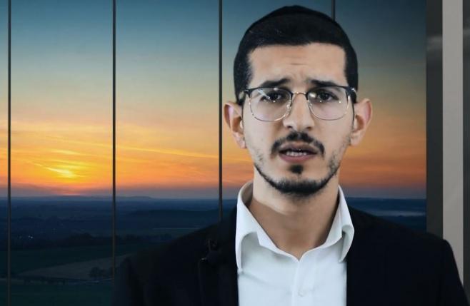 פרשת תזריע-מצורע: ממתק לשבת עם ישראל אדיר