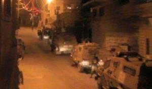 """הכוחות בג'נין - לוחם ימ""""מ נפצע בינוני, שני מבוקשים נעצרו"""