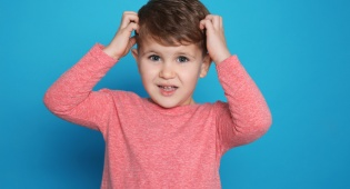 הילד רגיש במיוחד? יתכן כי סובל מהפרעה לעיבוד תחושתי