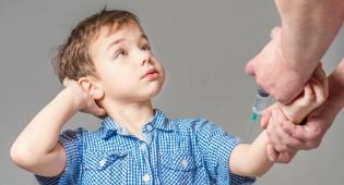 ילדים יוותרו בלי מנת החיסון השנייה לשפעת