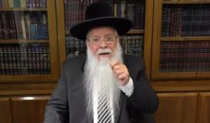 הרב מרדכי מלכא על פרשת בא • צפו