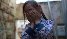 'האם נמצאת על סף התמוטטות; מנסים לשקם את הילדה'