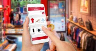 אילוסטרציה - שירות חדש יאפשר למדוד בגדים לפני קנייה ברשת