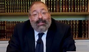 הרב יוסף יצחק ג'ייקובסון