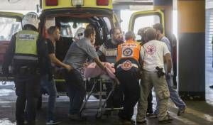 אילוסטרציה - פועל כבן 40 שנמחץ אמש נפטר מפצעיו