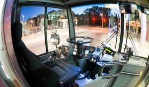 """אמיר אסרף: """"נשים את הלקוח של התחבורה הציבורית במרכז'"""""""