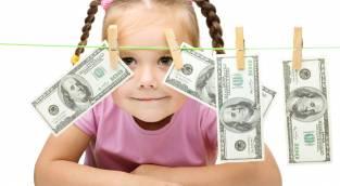 ילדים זה כסף?