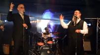 רובי ניו ושלמה שמחה בסינגל מחווה לרב זקס