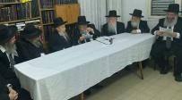 """הכינוס בבית הגר""""ג אדלשטיין - הרבנים הכריעו: """"חשש נזק לחינוך הבנות"""""""