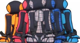 משתמשים בכסאות בטיחות האלה? היזהרו