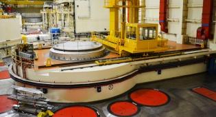 מתקן כור גרעיני