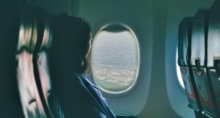 כיבוי אורות בהמראה ובנחיתה - לא רק בשביל הנוחות - מרתק: מדוע מכבים אורות בזמן ההמראה והנחיתה?