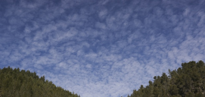 העננים המרהיבים בשמי ירושלים   גלריה