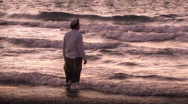 """אבשלום סלוק בסינגל חדש - """"הנני"""""""