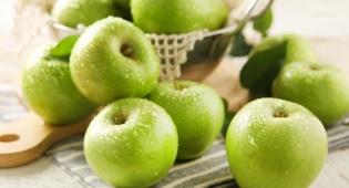 אכילת תפוחים תורמת לבריאות המעיים
