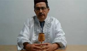 הוורט במרוקאית - חג הפסח • וורט במרוקאית ובעברית