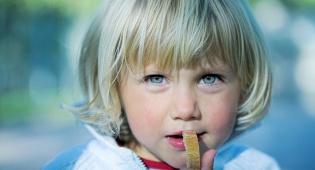רוצים ילדים עם עיניים ירוקות?