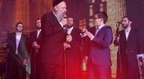גדולי הזמר הופיעו בירושלים • צפו בתיעוד
