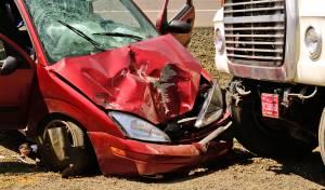 אילוסטרציה - שני חיילים נפצעו בתאונת דרכים עם משאית