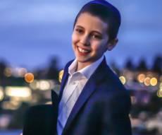 ילד הפלא האוסטרלי בסינגל חופות חדש