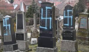 חילול הקברים היום
