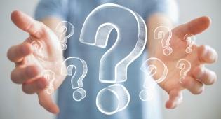 לשאול שאלות קשות  באמונה, זה לא טריפה