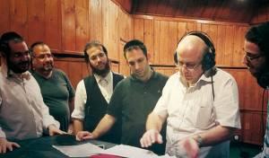 משה לאופר באולפן