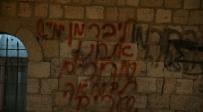 """כתובת במאה שערים: """"ליברמן מחכים לך"""""""