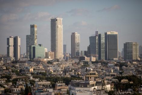 תל אביב - סקר חדש: הישראלים - לא הכי לחוצים בעולם