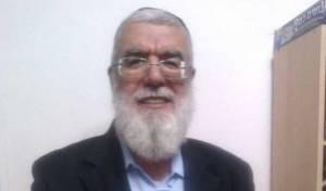 """הרב יצחק ז""""ל"""
