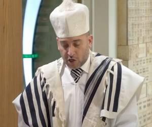 נתנאל הרשטיק והמקהלה: טיהר ר' ישמעאל