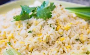 אורז עם לימון